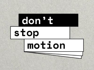 artikel/2020 08 20 Dont Stop Motion.jpg